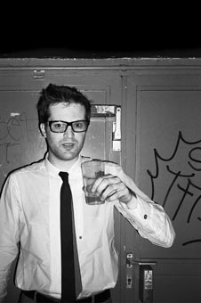 Mayer Hawthorne, Stones Throw, Skaters Palace