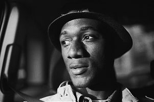Aloe Blacc