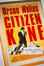 Citizen Kane, Schiko, FotoSchiko